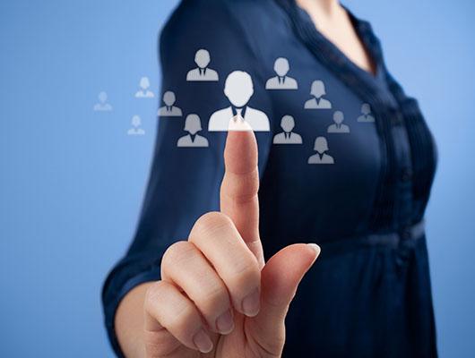 Rekrutierung von Fachkräften in der IT