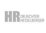 Mehr über Dr. Richter Heidelberger